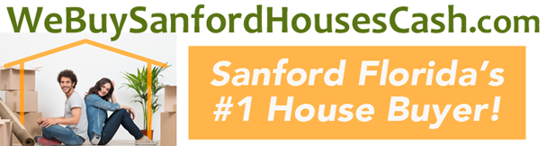 We Buy Houses In Sanford Florida