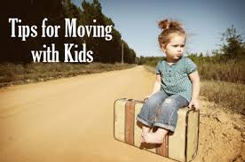 Moving Into a New House With Children? This Can Be a Stressful Scenario, But it Doesn't Have to Be. Read These Tips to Make the Move a Swift One   We Buy Houses In Sanford Florida